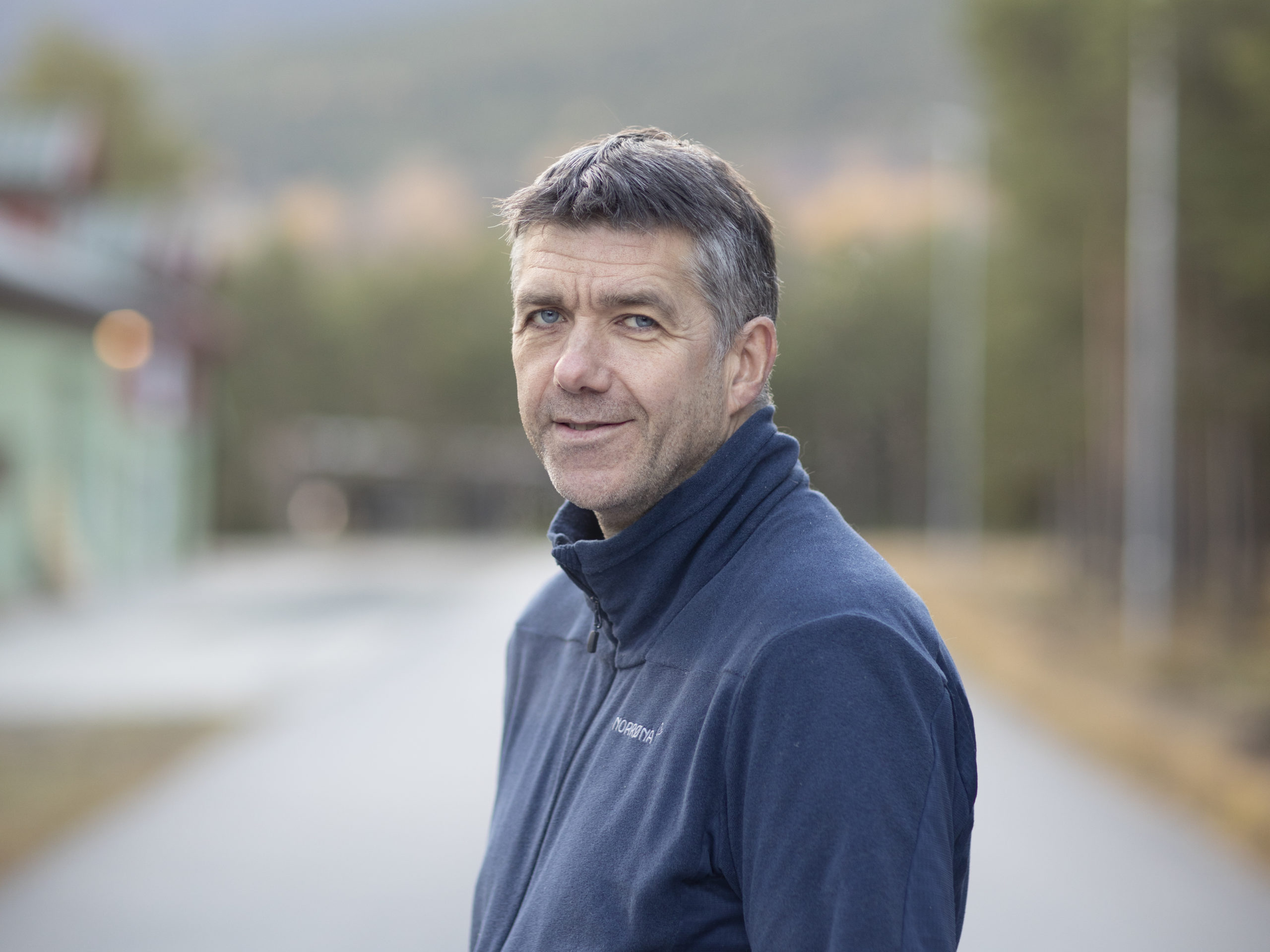 Terje Bosmen - profile photo