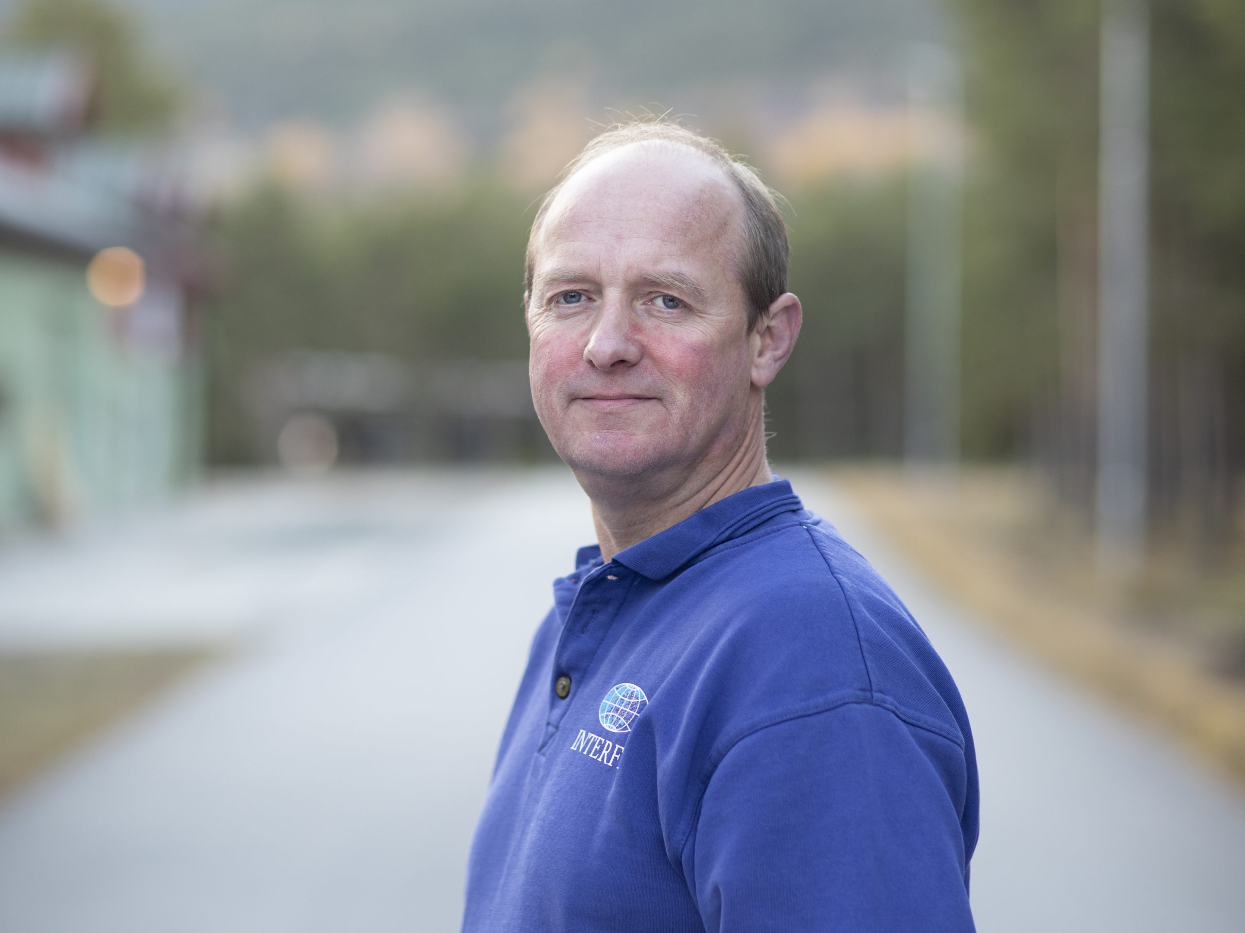 Kåre Haugen - profile photo